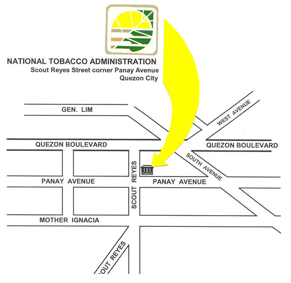 chicken and national tobacco administration